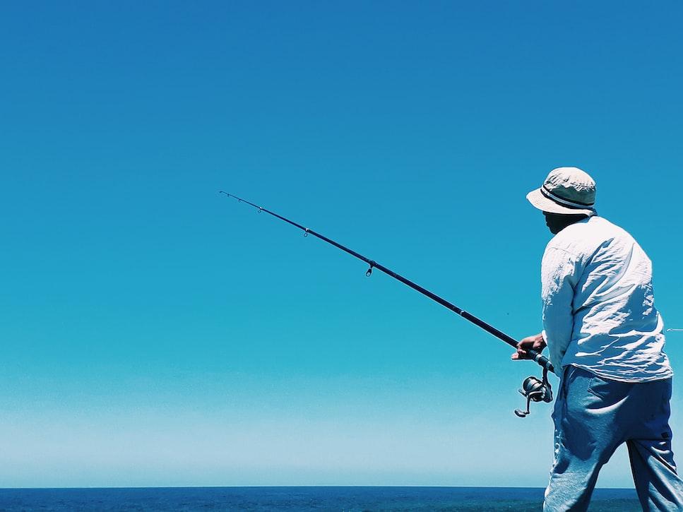 Fishing, Mahe