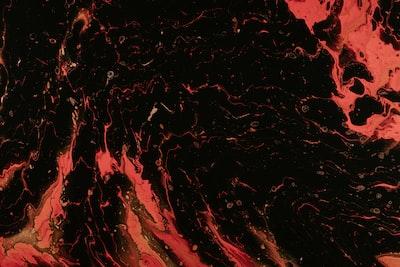 Infernal flames Halloween project 😈