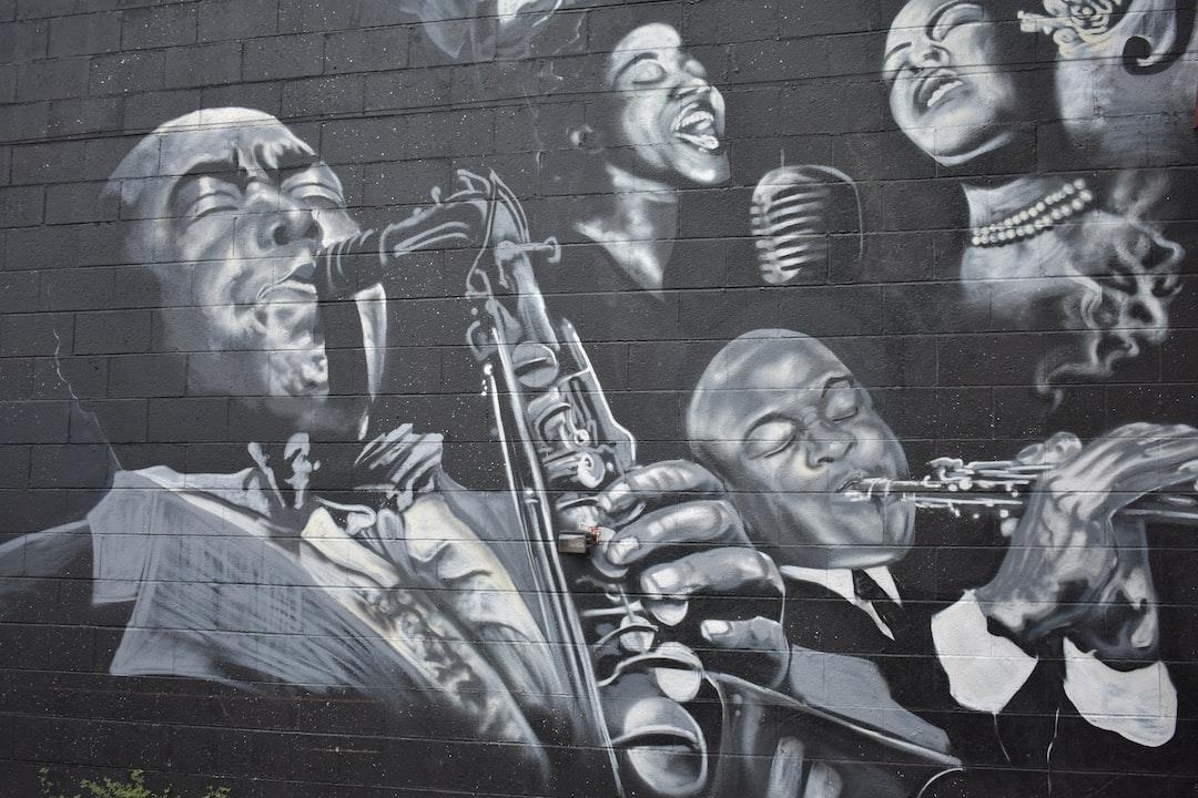 Jazzy Streets