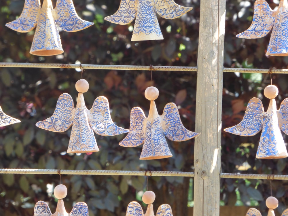 angel bell lot