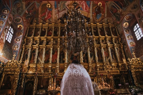 Semana Santa- Holy Week