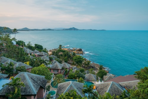 Koh Samui, Places to Visit in Thailand in November