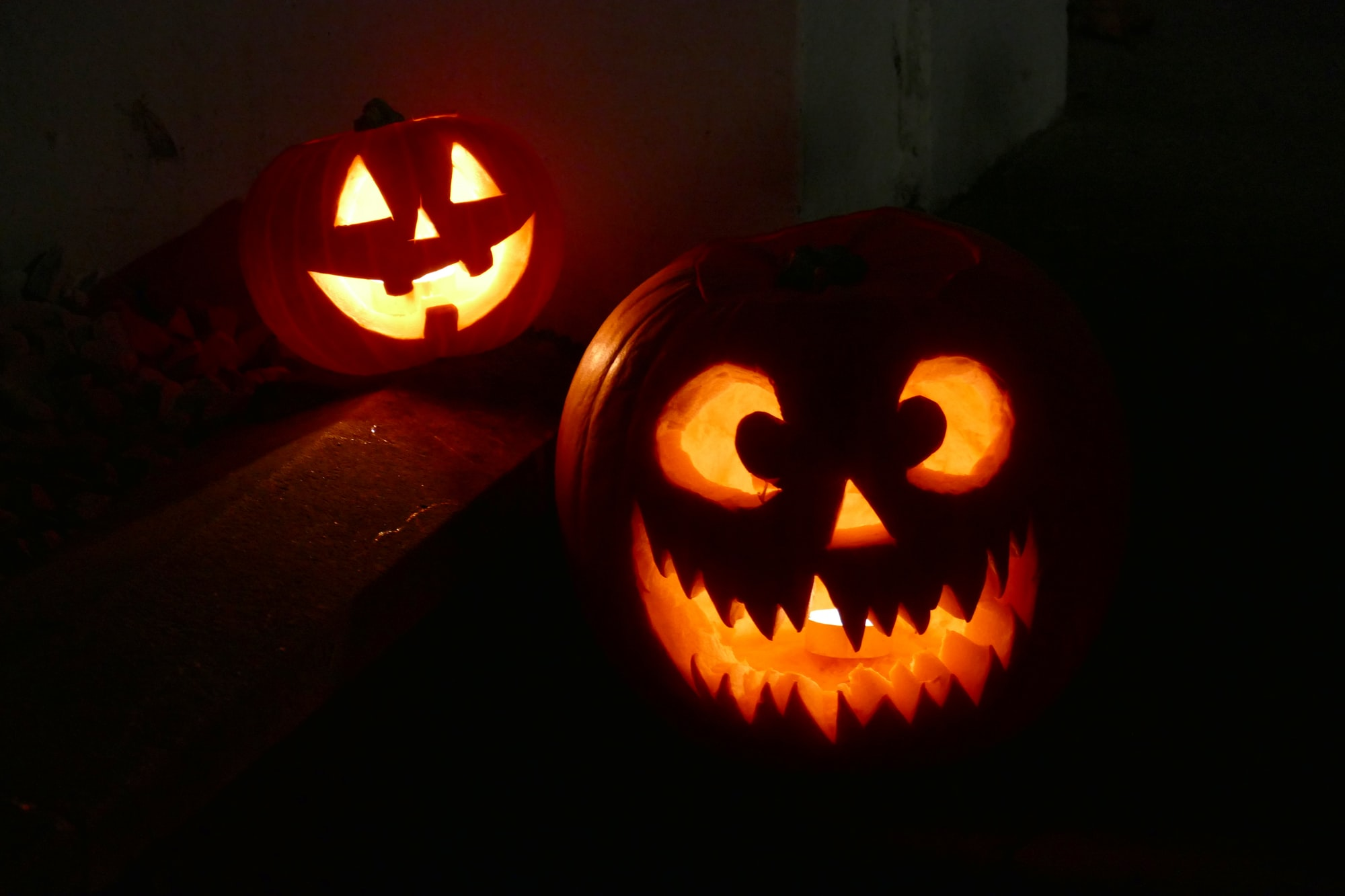 Activities for a spooktacular Halloween