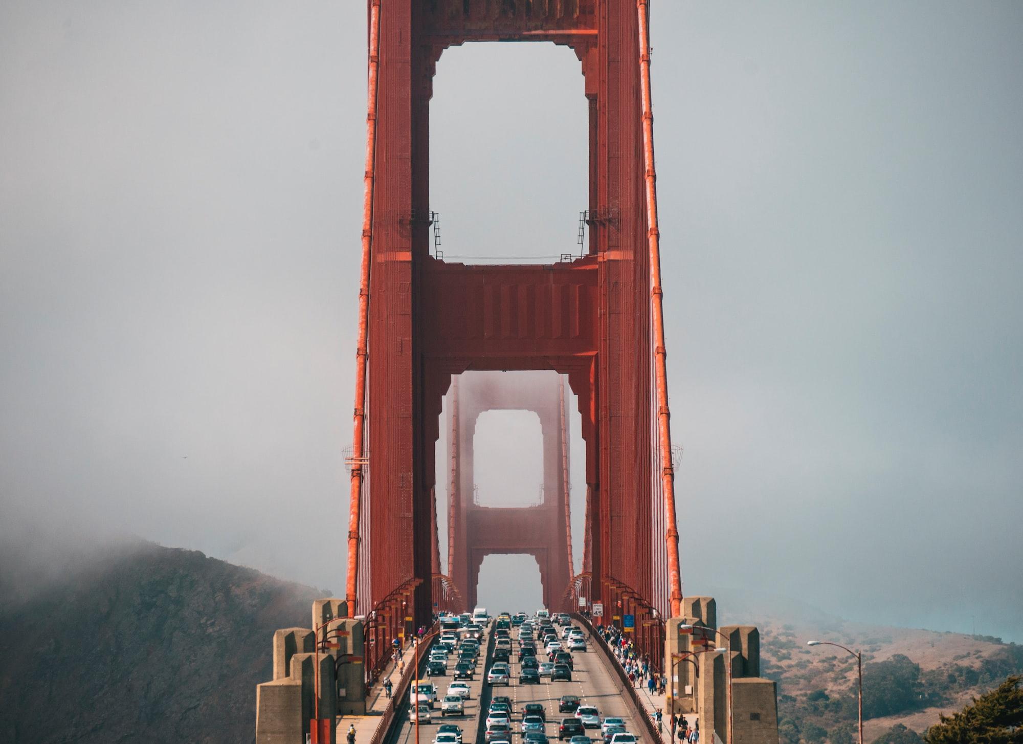 CHARLA: Secrets of Silicon Valley