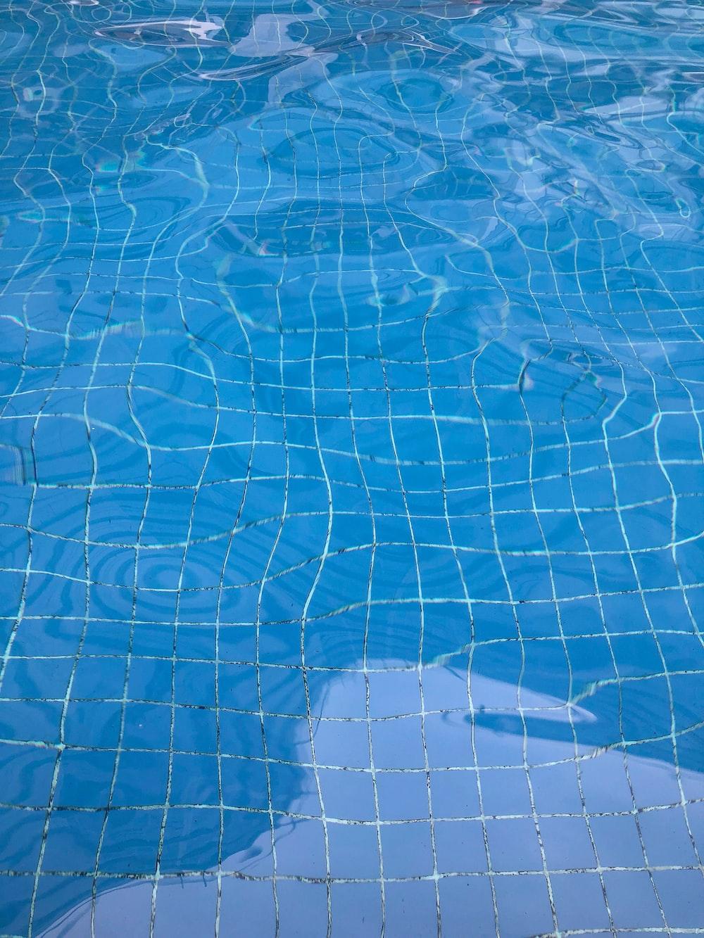 swimming pool during daytime