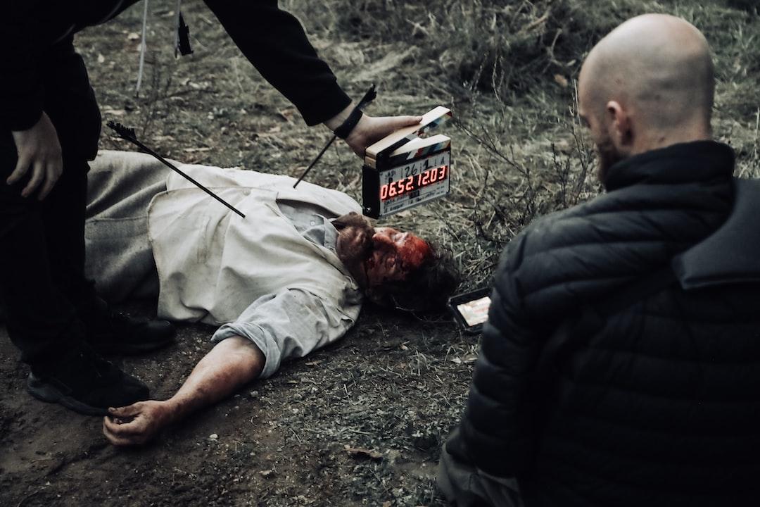 BTS of Dark Arrows movie. Dead or alive?