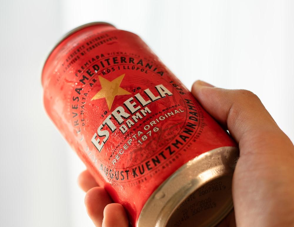 Estrella can
