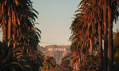 hollywood pickup line