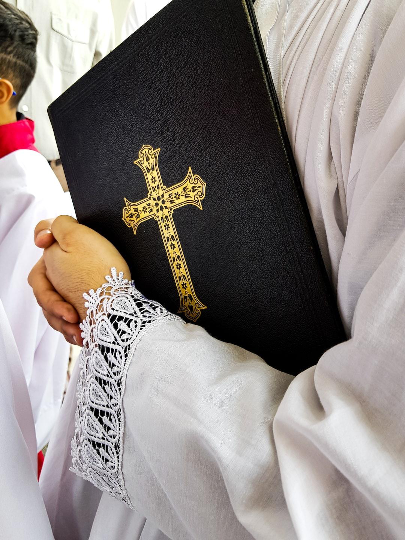 Prayer Book - Holy Mass