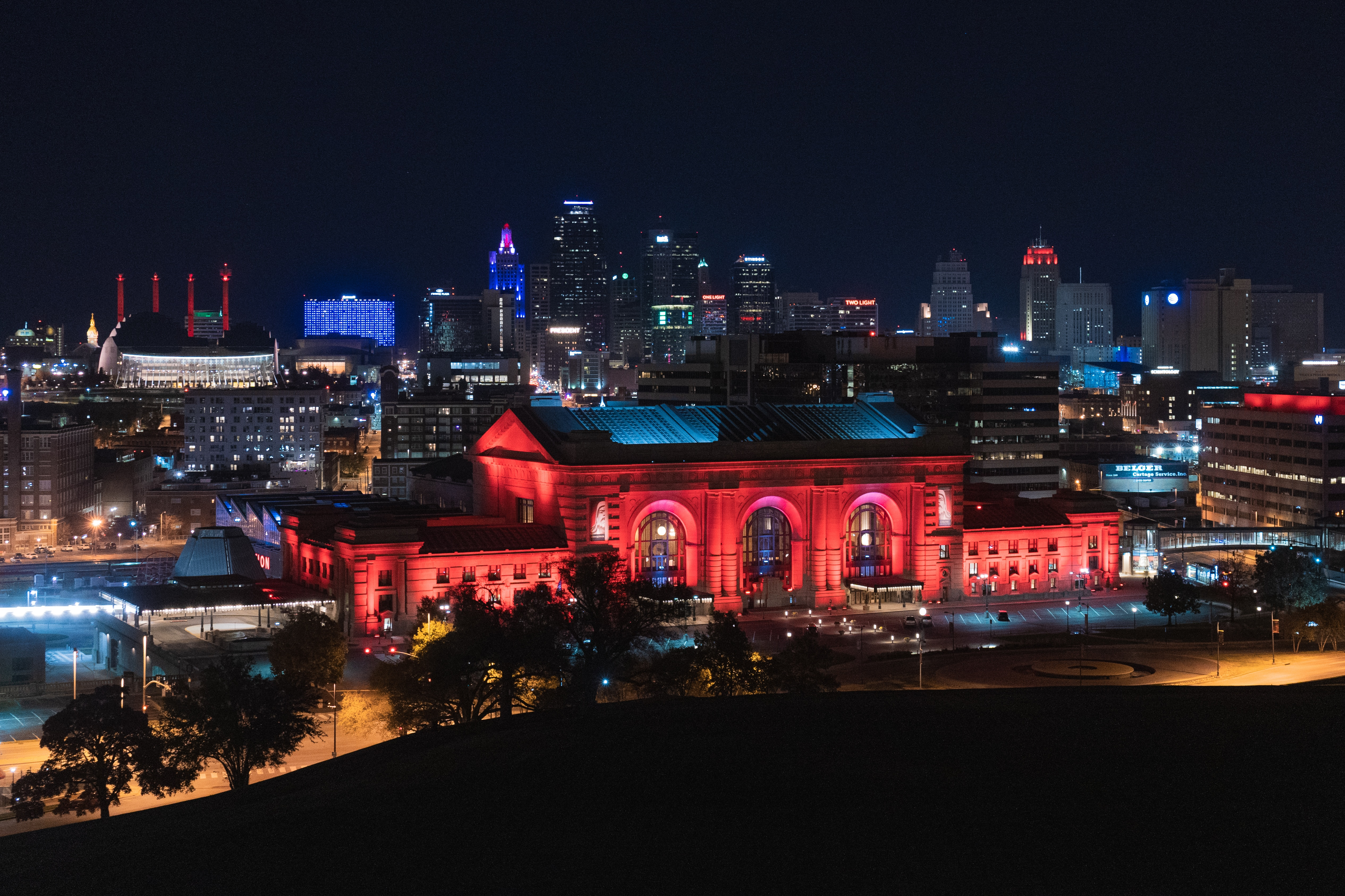 Top 40+ Tech Companies In Kansas City In 2021