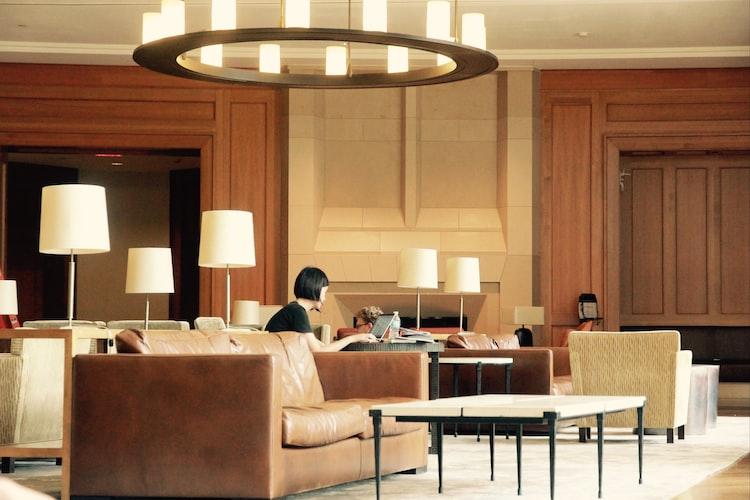 lounge rental