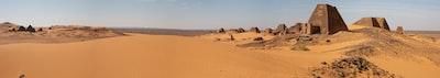 brown sandy desert sudan teams background
