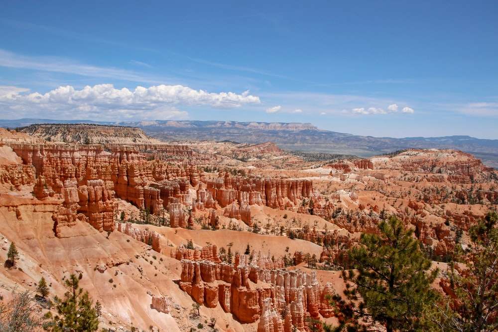 Arches National Park during daytime