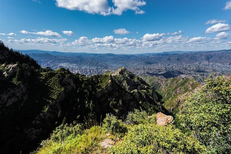 Trek to Chomrung Gompa