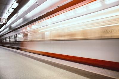Metrostation subway