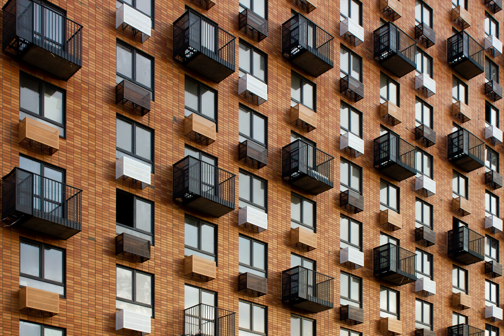 Making it easier to build low-income housing
