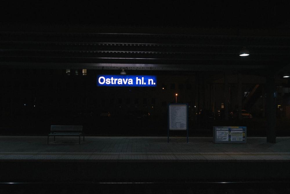 Ostrava Hl logo