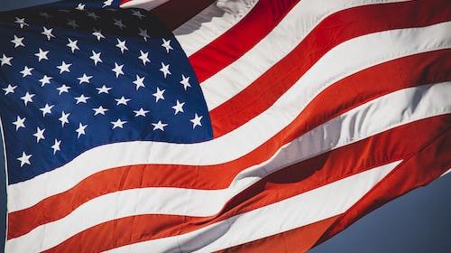 America, Noun