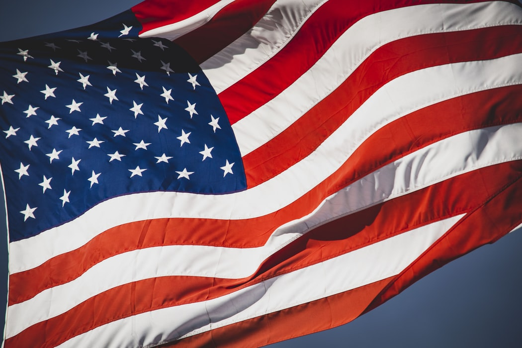 United States of American Flag