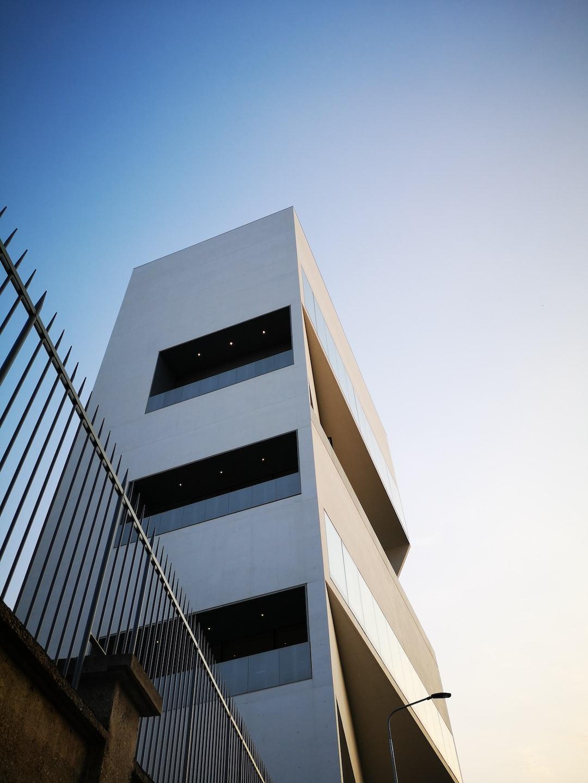 Modern Architecture of Prada Foundation
