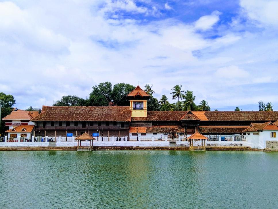 A beautiful click in Trivandrum