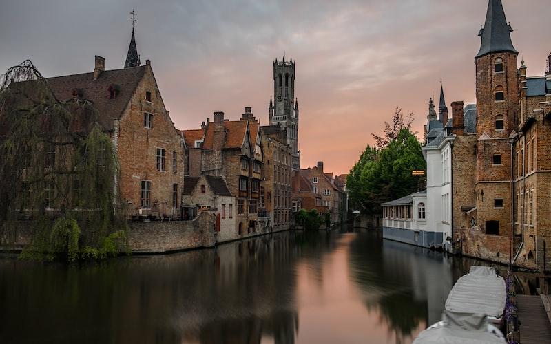 Bruges | Photo : Unsplash
