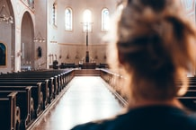 Cara Meredith on 7 Things that Will Keep Me from Coming Back to Your Church