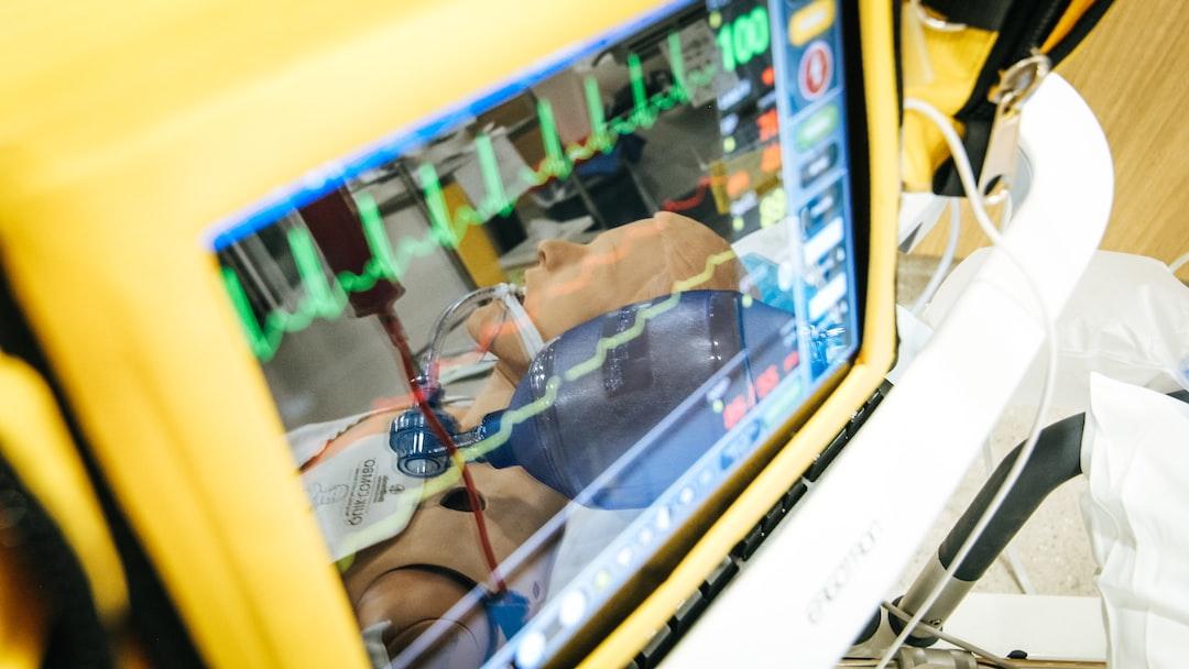 ECG, saturation, blood pressure monitor, intubated mannequin, medicine, simulation, surgery, healthcare,