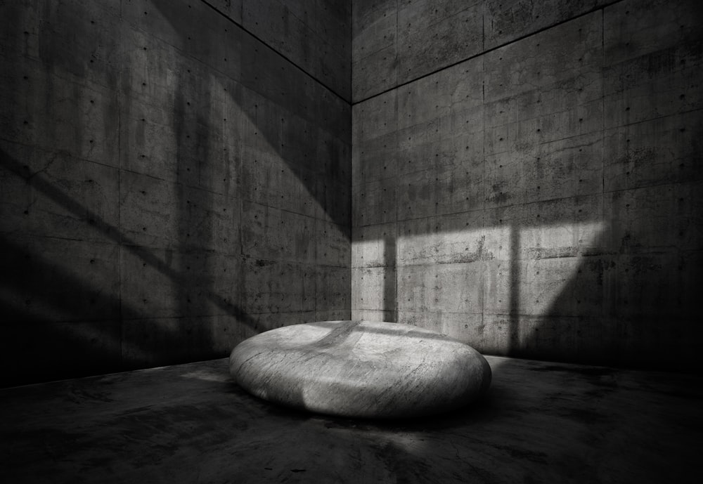 oval bean bag chair