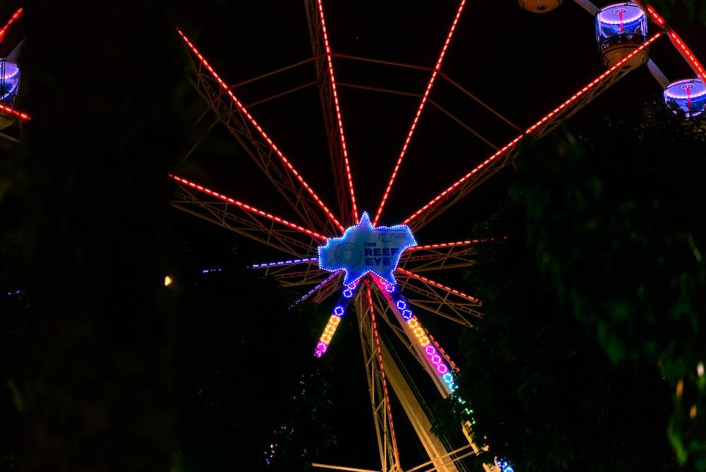 photo of Ferris Wheel