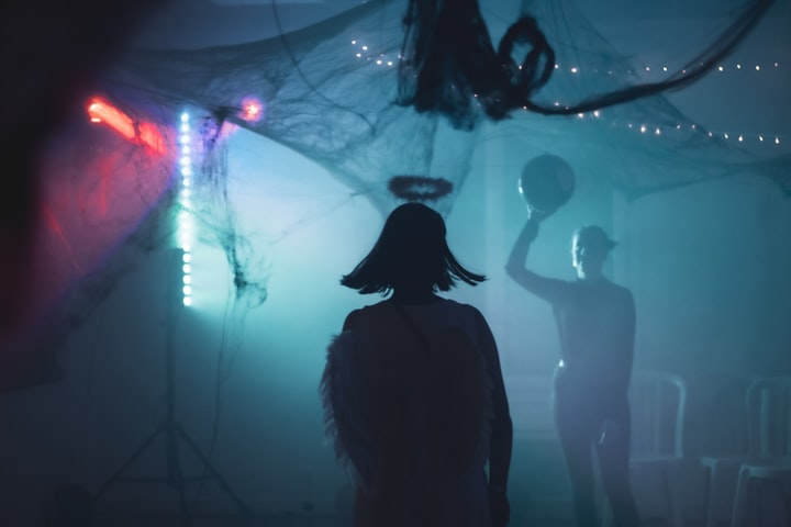 Wondering how to make your next Halloween Party memorable?