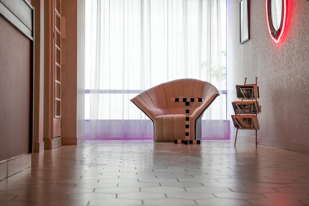 Playboy Club London, Interiors,  60's design