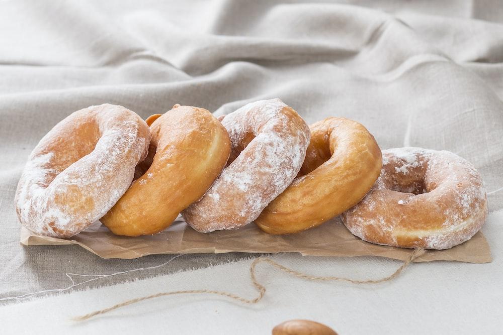 doughnut photograph