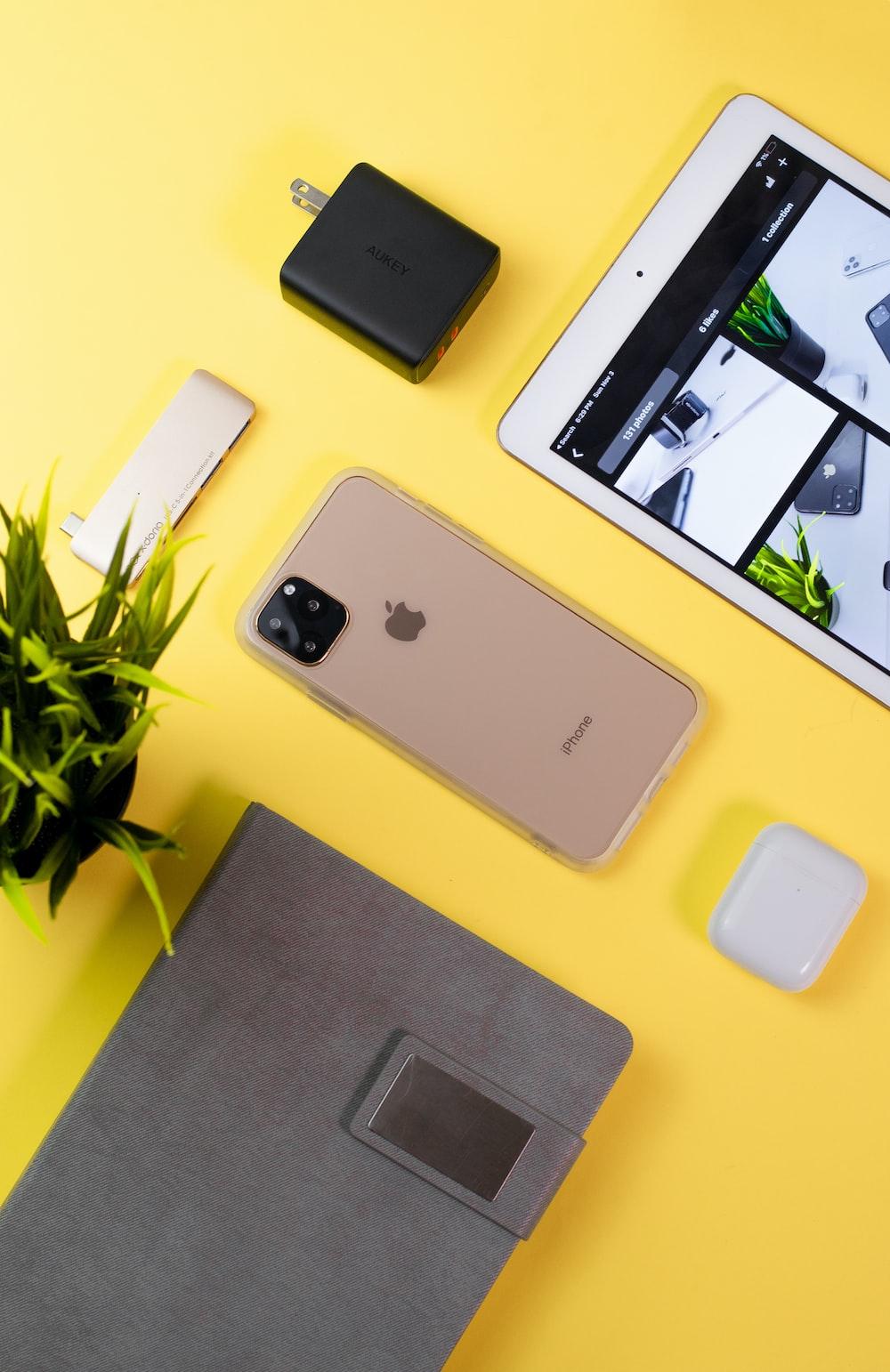 gold iPhone 11 Pro