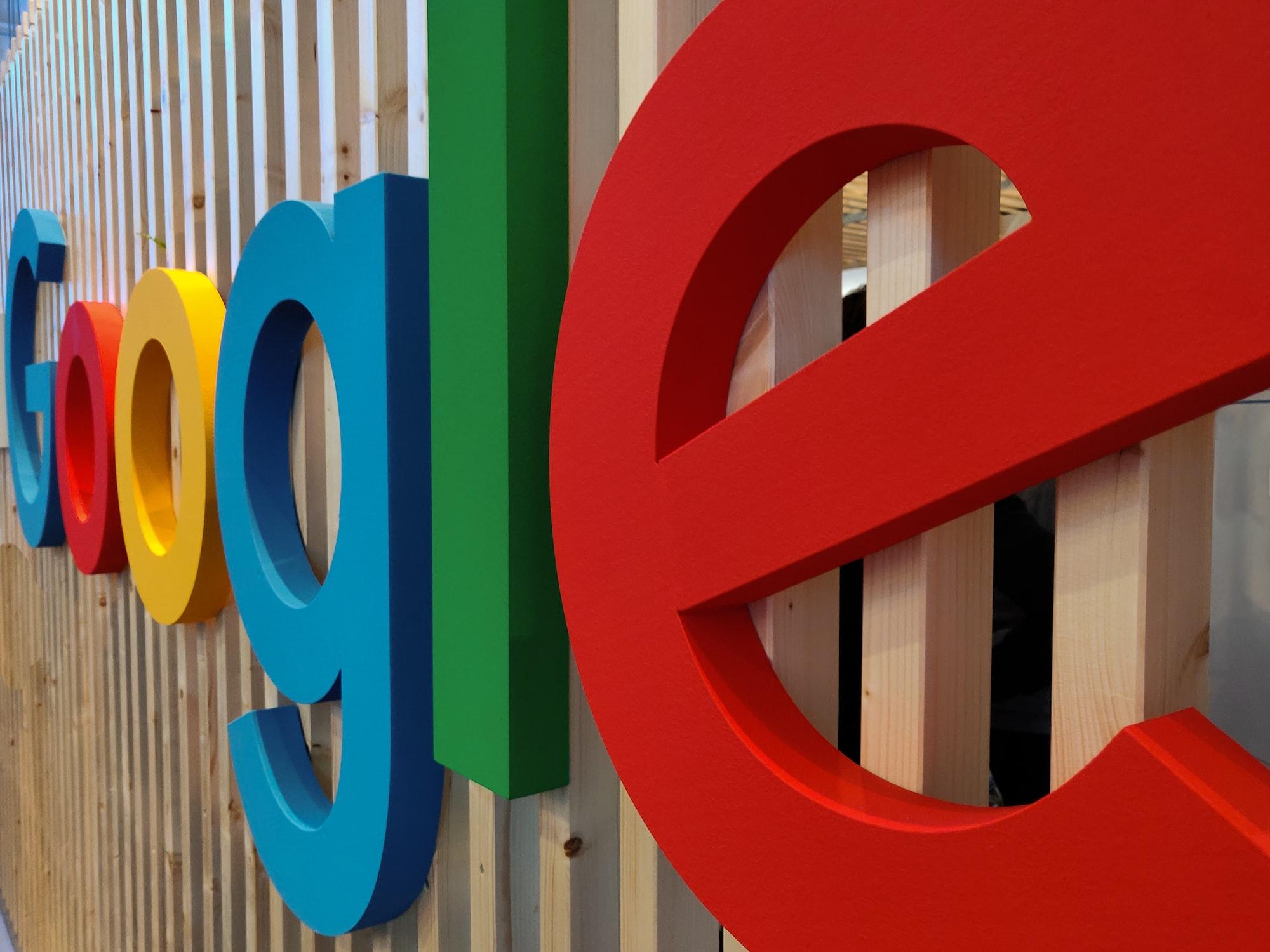 Google's Privacy Slip Ups Could Cost Them $5 Billion