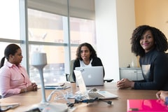Why Most Black Professional Workers Don't Want to Return to Offices