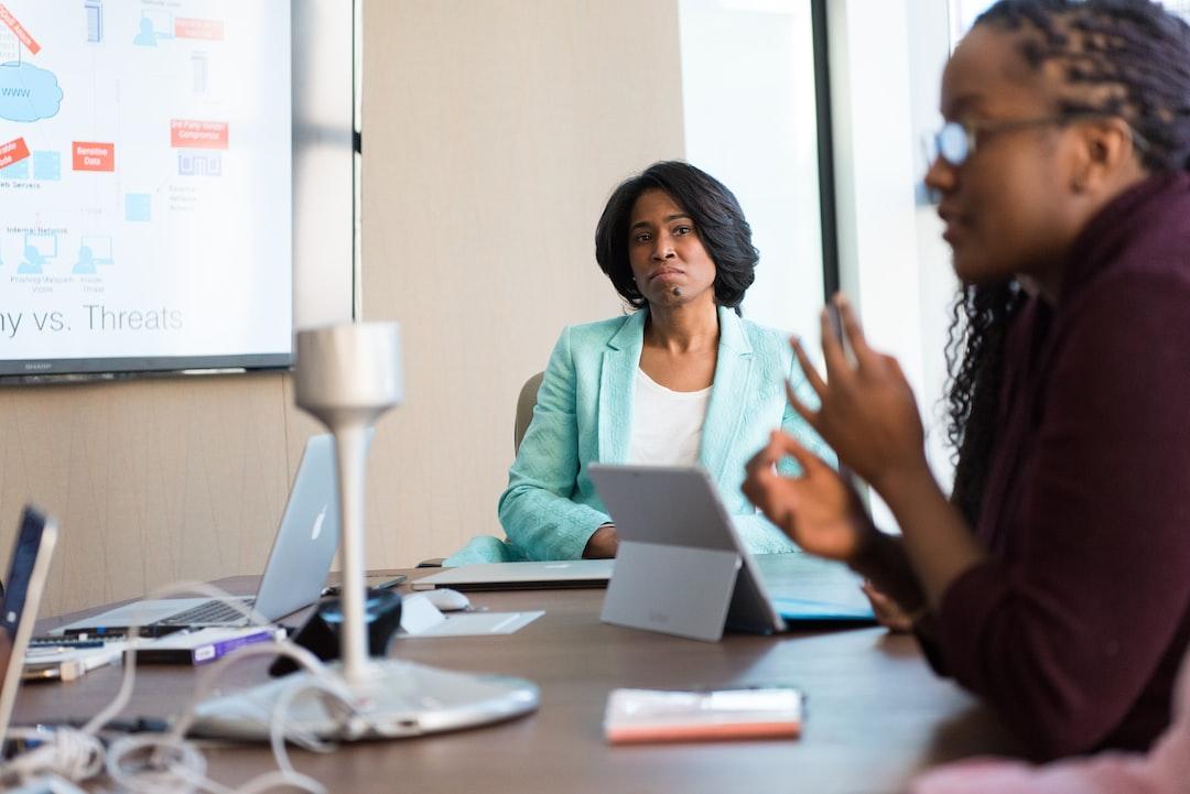 Women of Color in Tech