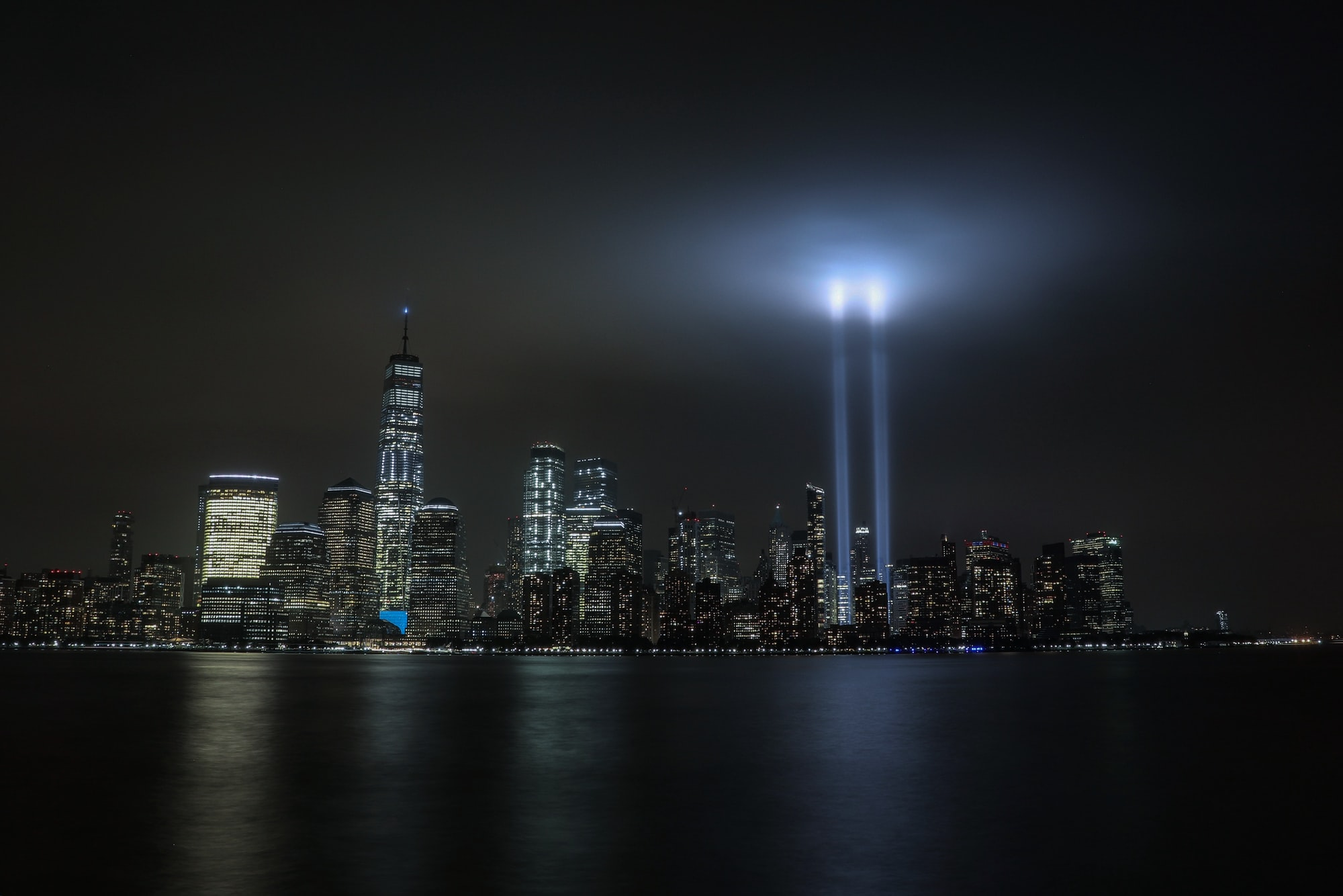 The Ghosts of 9/11