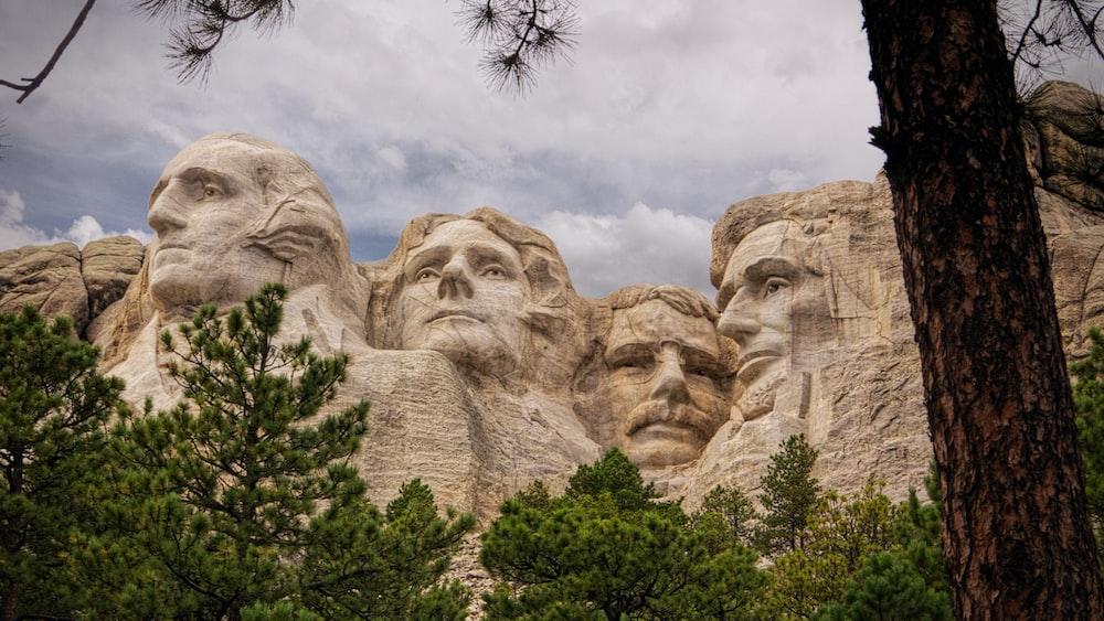 Mount Rushmore, United States