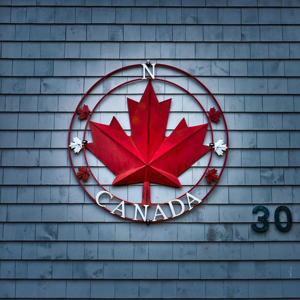 Canada 30 shop front