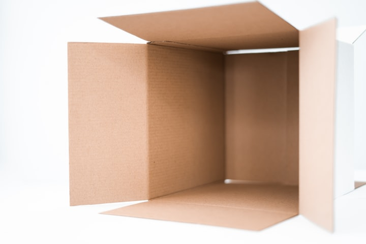 Finding Freedom in the Box
