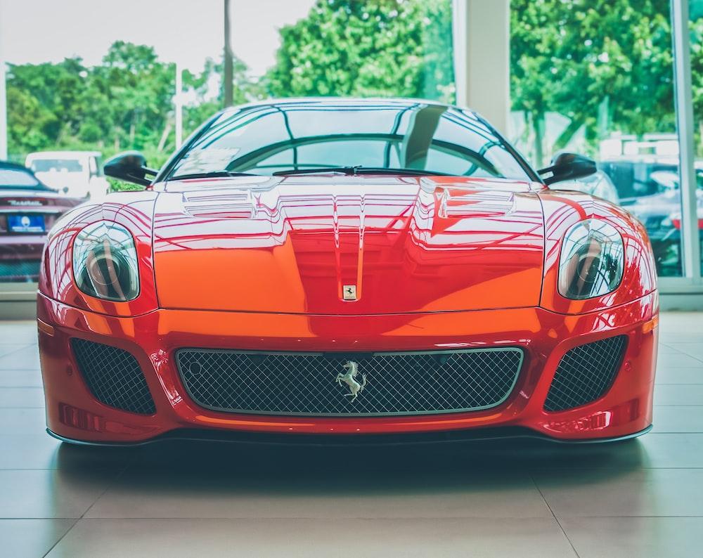 best car rental 2021
