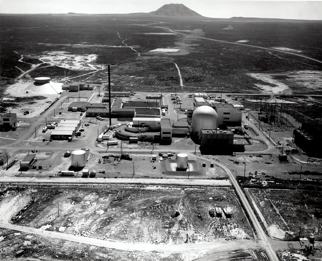 EBR-2 is being used as a primary irradiation test facility for fuels and materials used in the liquid metal fast breeder reactor program pending the planned 1973 completion of the First Flux Test Facility in Washington. Taken in 1971