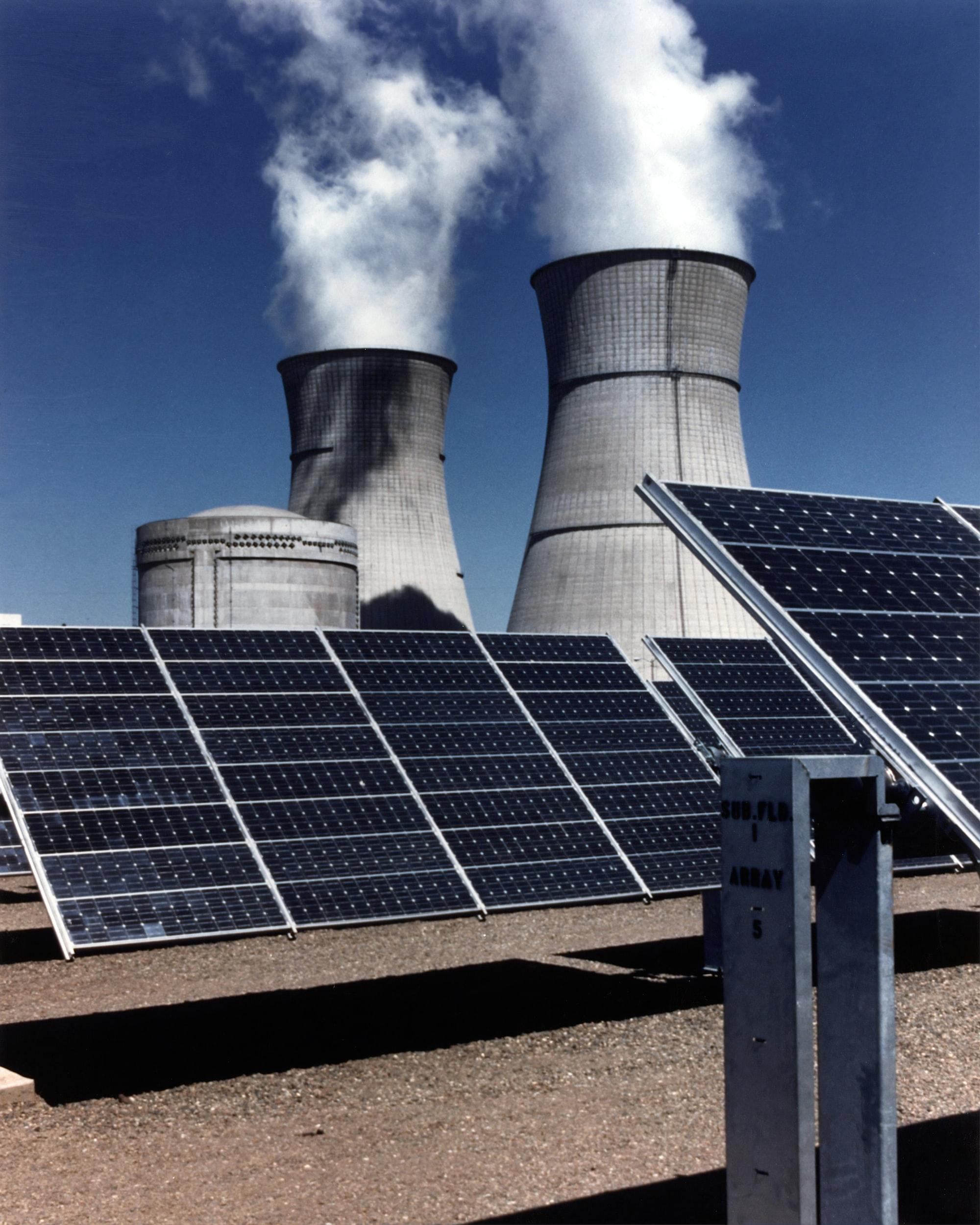 Energy Ideology