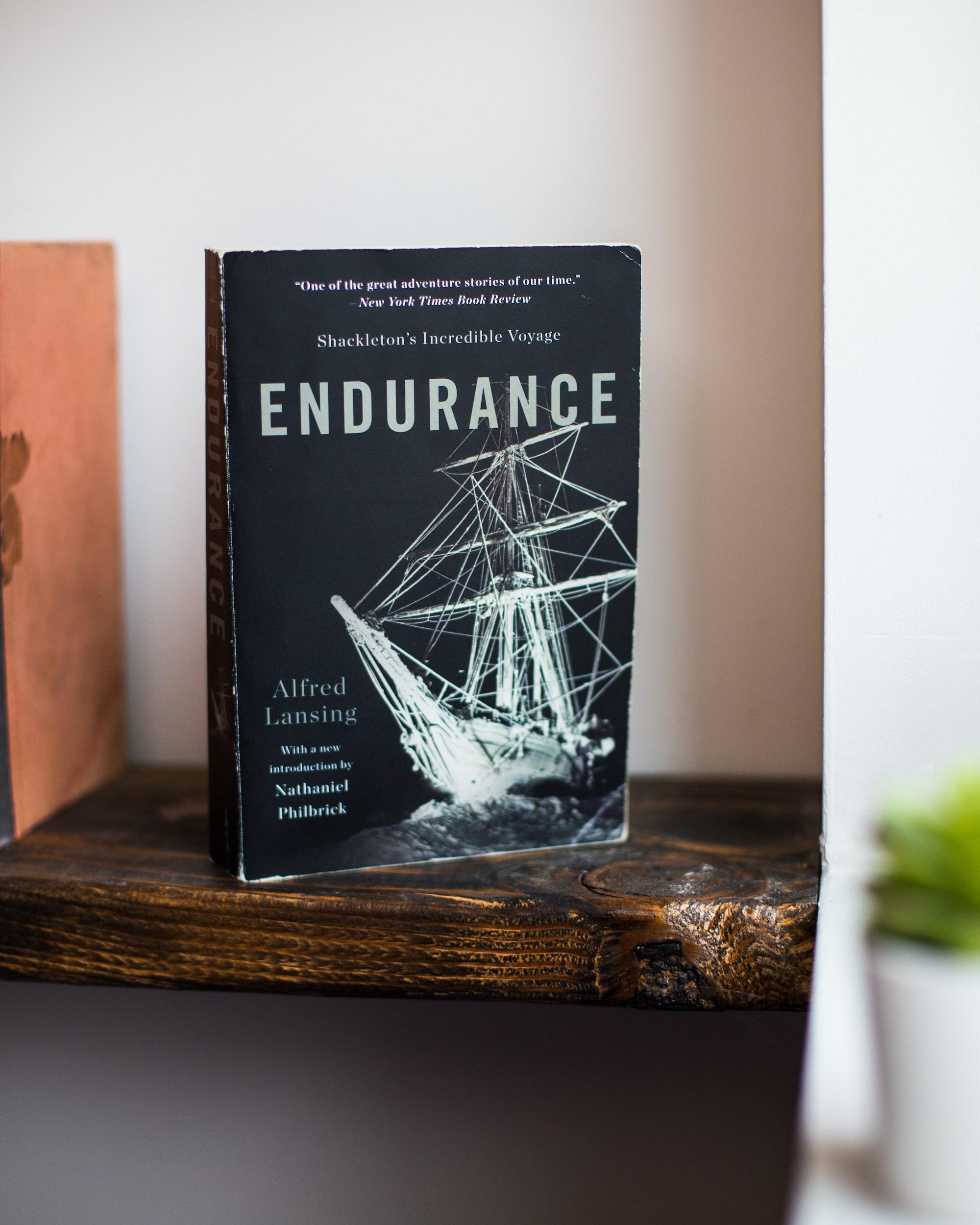 Refining Endurance