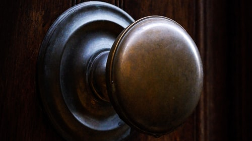 Tips for Staying Safe This Lick-A-Doorknob Day