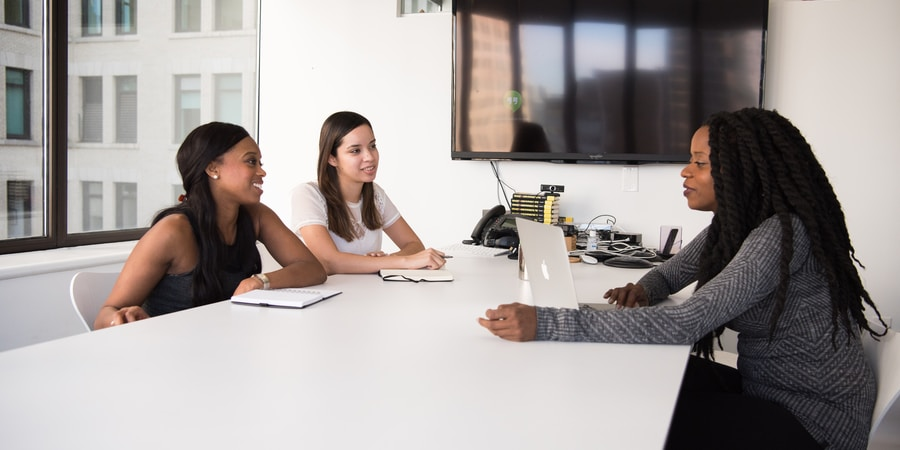The 4 Most Common Job Interview Questions (And What Your Interviewer Actually Wants ToHear)