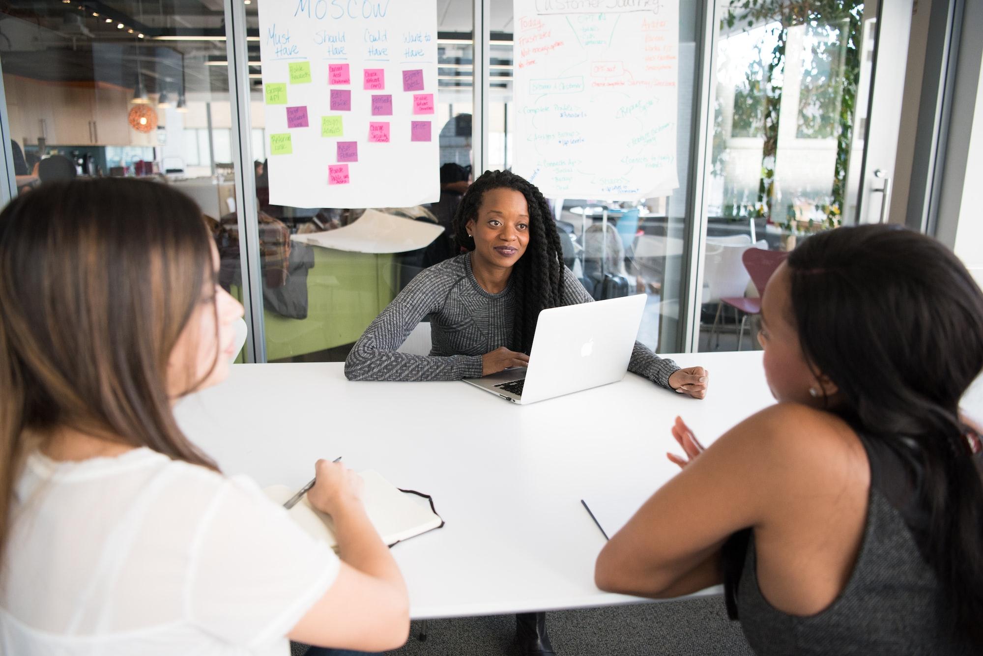 10 tips for female  entrepreneurs
