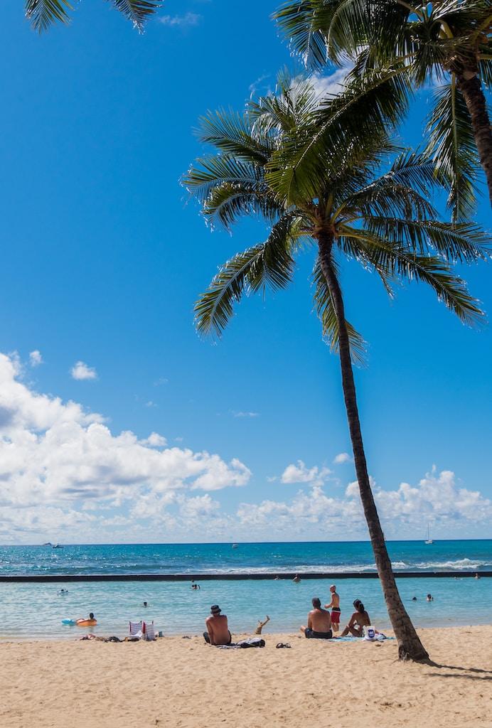 Hawaï : quelle île visiter en priorité ?
