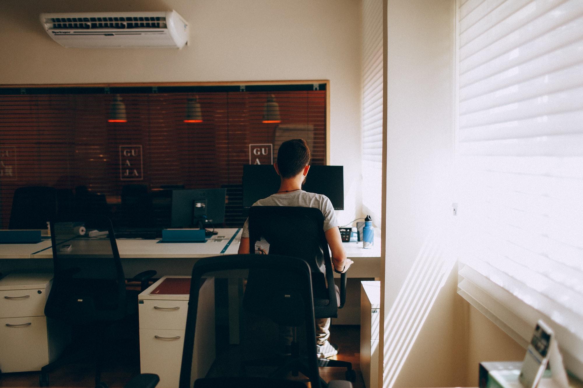 11 minuters rörelse om dagen kan motverka effekterna av att sitta stilla